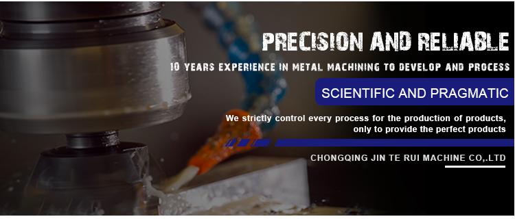 cnc machining service online