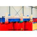 Transformateur de puissance de distribution pour alimentation électrique du fabricant