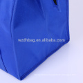 Reusable Hot Sale Custom Wholesale Non Woven Insulated Lunch Snack Tote Cooler Bag For Picnic, Promotion, Advertising