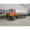 20 CBM DFAC Propane Transport Trucks