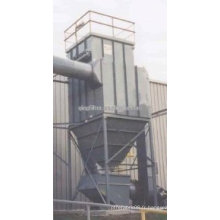 Spark Arrester Filter System Cyclone Dust Collector