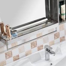 Vanités de salle de bain modernes avec un style simple