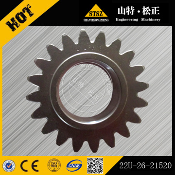 Wheel Loader WA320-3 Gear 419-22-22730