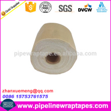 Grease tape for the tank marine pipeline vessel