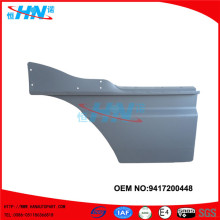 Auto Door Extension 9417200448 Parts For Mercedes Benz Truck
