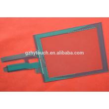 Painel de toque industrial Digit Resistive para Proface GP2500
