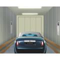 Home Garage Underground Automatic Car Lift