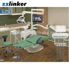 CE / FDA a approuvé Anle Al-388SA Unité de chaise dentaire en Chine