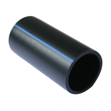 Hot sale black hdpe polyethylene tubing for water supply