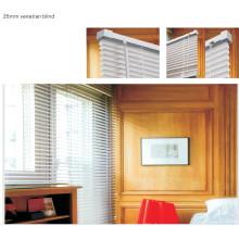 2.5cm Aveugle vénitien pour fenêtre (HB-42)