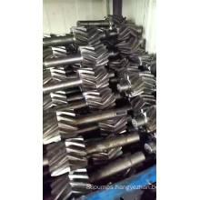 Hot oil pump gear pump Oil pump factory