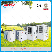Sistema de condicionamento de ar comercial industrial do refrigerador de água
