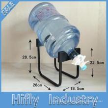 Grande fonte bebendo fácil do quadro engarrafado do vertical do quadro da cubeta do tambor da água