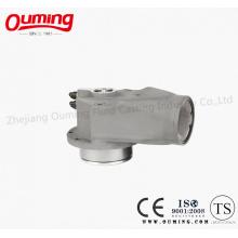 Алюминиевый масляный и газовый выпускной клапан / соединительная арматура для трубопровода