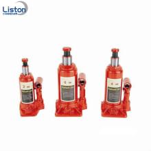 3 Tonnen hydraulischer Flaschenheber für Fahrzeugwerkzeuge