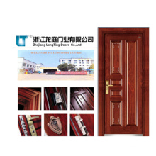CIQ Approved Exterior Armored Door