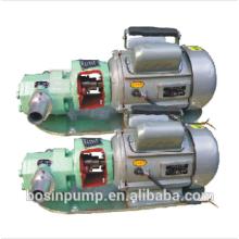 WCB Typ Edelstahl tragbaren elektrischen Getriebe Öl Pumpe Preise