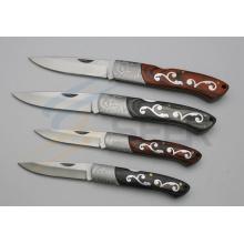 Padrão Handle Back Lock Knife (SE-400)