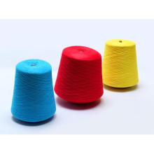 2017 100% Combed Compact Warp Cotton Yarn
