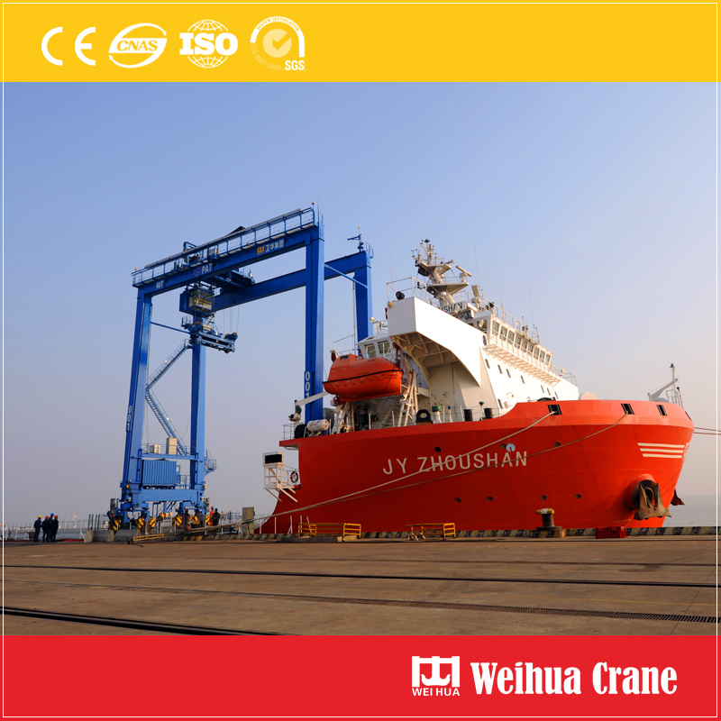 rtg-crane-shipping
