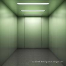 1600kg Panorama Aufzug