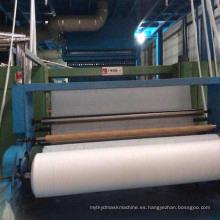 Profesional de alta calidad Spunbond PP no tejido línea de producción de tela
