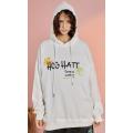 Casual Sportswear Oversize Sweater Sport Jacket