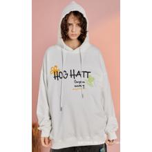 Casual Sportswear Oversize Sweater Sportjacke