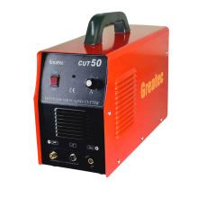 Máquina de corte do plasma do inversor (CUT50)