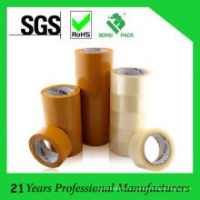 Малошумная клейкая лента bopp, лента упаковки или коробки запечатывания