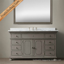 Fashion Hot Selling Wooden Bathroom Cabinet