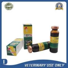Tierarzneimittel von 5% Buparvaquon Injektion (20ml)