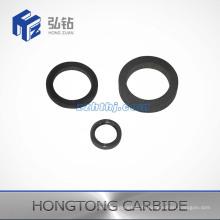Anneaux de joint de carbure de tungstène de Yg8 frittés par carbure de tungstène