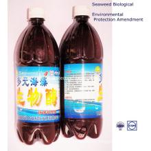 Seaweed Bio-Bacterial Environmental Protection Amendment