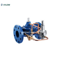 Chinese Factory Water Flow System Pressure Control Valve Price
