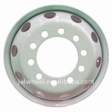 Heavy Duty Truck Rims 22.5x7.50 Classic Wheels Rim Wholesale Wheel Hub