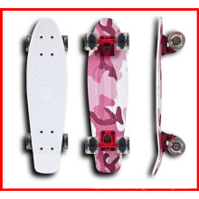 Penny Style Plastic Cruiser Skateboard (VS-SKB-11)
