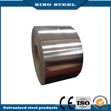 ETP Electrolytic Tin Coated Tinplate Steel Coil