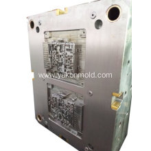 Automotive plastic injection mold car spares