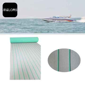 Melors Ski Boat Swim Platform Folha De Teca Do Falso