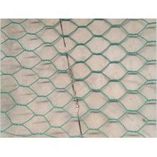 PVC-beschichtetes Gabion-Drahtgeflecht
