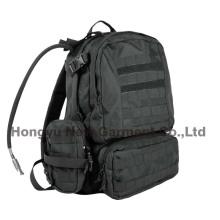 Militares y Tactical Asalto combinar mochila con bolsa de hidratación (HY-B097)