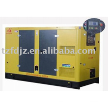 200KW VOLVO Soundproof Type with AMF Generator