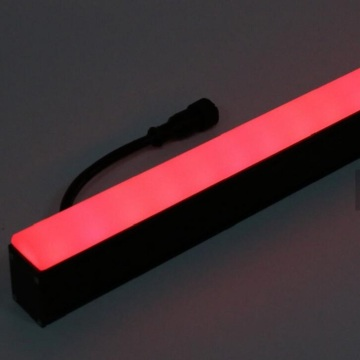 Cephe Dekorasyon RGB LED Video Bar Işığı