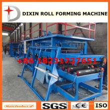 Máquina de produção de painel de sanduíche EPS