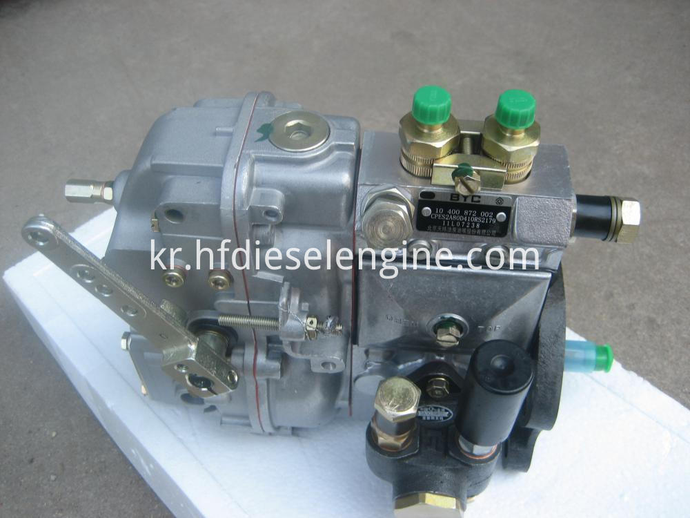 F2L912 fuel injection pump (2)