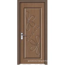 PVC Door P-008