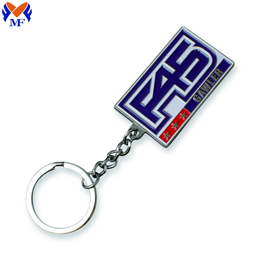 High Quality Custom Keychain