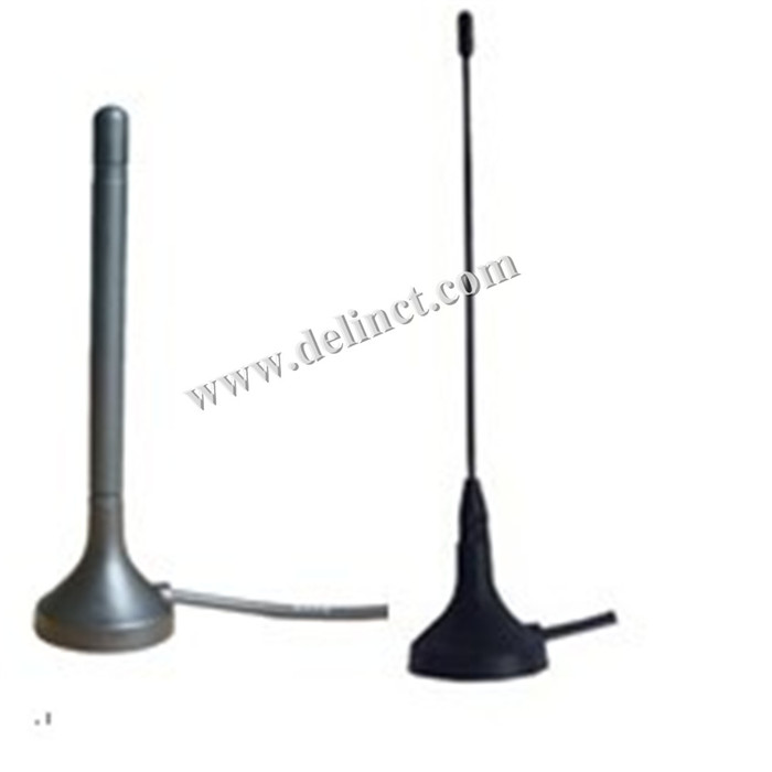 Dual Band WIFI Antenna