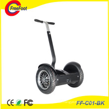 Black Cheap On-road Style Smart Balance Wheel